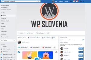 WP Slovenija
